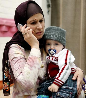 ДАГЕСТАНСКАЯ БОГОРОДИЦА,. или Чудо, грозящее всколыхнуть исламский ...