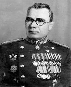 генерал-лейтенант Андрей Власов