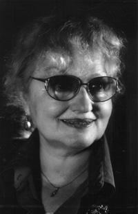 Рита Кропп