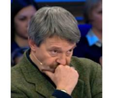 Victoria Dvornichenko a parazitákról