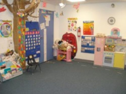 First Path Day Care