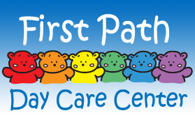 First Path Day Care Center Logo